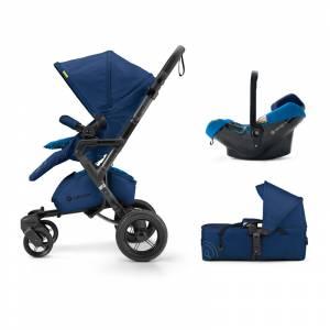 Concord kolica 3u1 Neo mobility set Snorkel blue