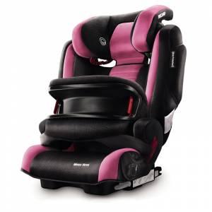 Recaro autosjedalica Monza Nova IS Seatfix Pink