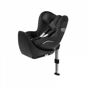 GB autosjedalica Vaya i-Size Lux black special edition