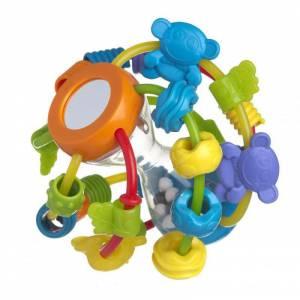 Playgro loptica za igru i ucenje