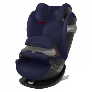 Cybex autosjedalica Pallas S-Fix Denim blue