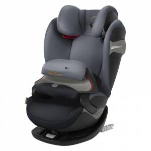 Cybex autosjedalica Pallas S-Fix Papper black