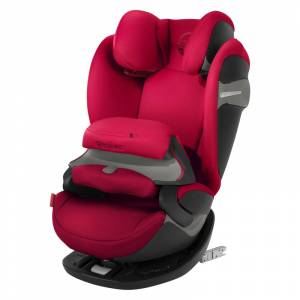 Cybex autosjedalica Pallas S-Fix Rebel red