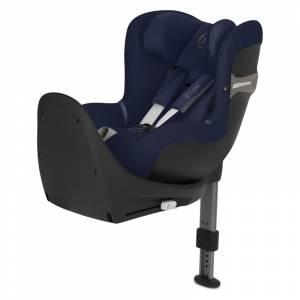 Cybex autosjedalica Sirona S I-Size 0+1 s bazom Denim Blue