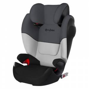 Cybex autosjedalica Solution M-Fix SI Grey Rabbit