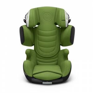 Kiddy autosjedalica CruiserFix 3 Cactus Green