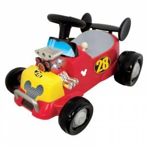 Kiddieland guralica Mickey trkaci auto