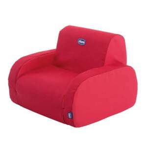 Chicco foteljica Twist Red