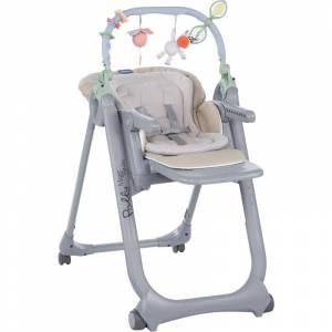 Chicco hranilica Polly Magic Relax Beige