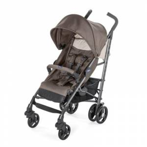 Chicco kisobran kolica Liteway Dove Grey