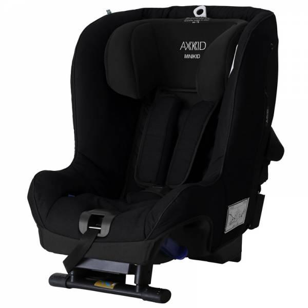 Axkid autosjedalica Minikid 2_0_Black