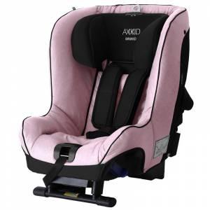 Axkid autosjedalica Minikid 2_0_Pink