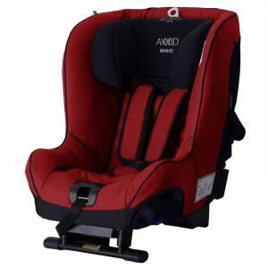Axkid autosjedalica Minikid 2_0_Red