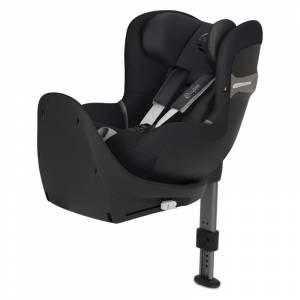 Cybex autosjedalica Sirona S I-Size s bazom Lavastone black