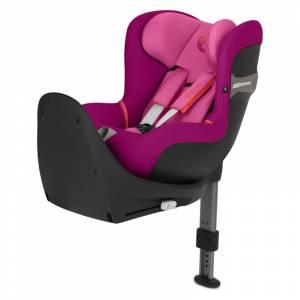 Cybex autosjedalica Sirona S I-Size s bazom Passion pink