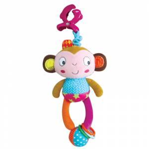Tob igracka s aktivnostima majmun MoMo