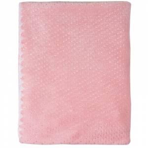 Bubaba dekica roza argent