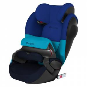 Cybex autosjedalica Pallas M-Fix SL Blue Moon
