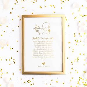 Angellum Andele cuvaru gold (1)