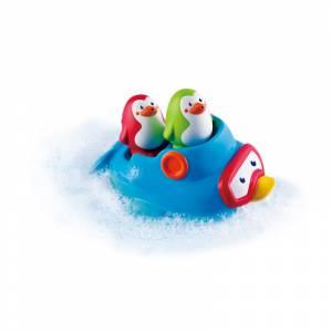 Bkids igracka za kadu Ploveci Pingvini (1)