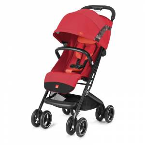 GB kolica Qbit All Terrain rose red