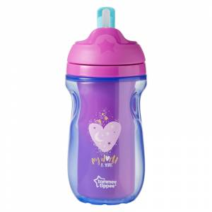 Tommee Tippee termo casa Insulated roza (1)