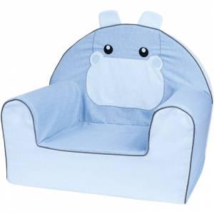 Bubaba foteljica sa stitnikom Hippo