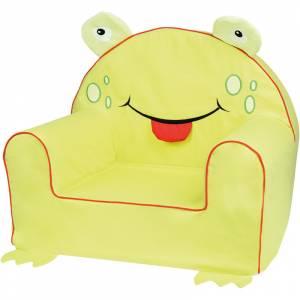 Bubaba foteljica sa stitnikom zaba
