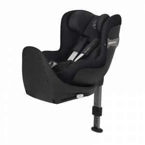 Cybex autosjedalica Sirona S I-Size 0 1 s bazom urban Black