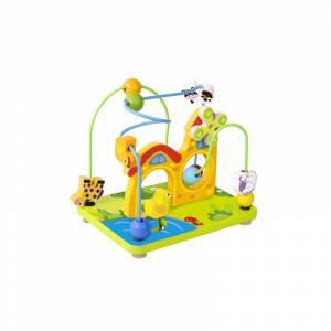 Tooky Toy labirint Farma