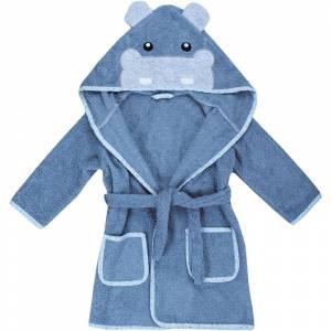 Bubaba ogrtac za kupanje Hippo 98-104