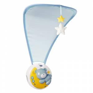 Chicco projektor Next2Me Moon plavi_4