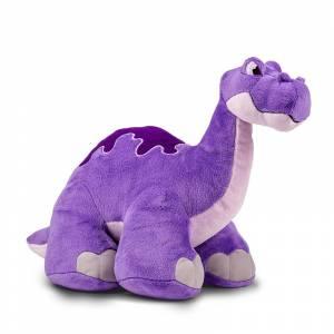 Thunder Stompers dinosaur Mash ljubicasti