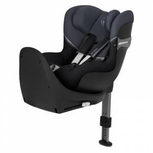 Cybex autosjedalica Sirona S I-Size 01 s bazom Granit Black