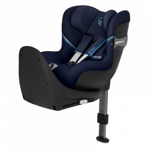 Cybex autosjedalica Sirona S I-Size 01 s bazom Navy Blue