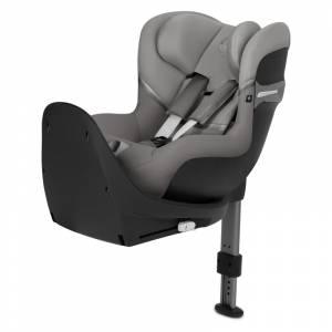 Cybex autosjedalica Sirona S I-Size 01 s bazom Soho Grey