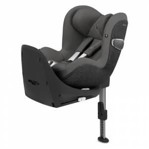 Cybex autosjedalica Sirona Z I-Size 01 s bazom Soho Grey