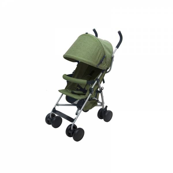 Primebebe kisobran kolica Minna Light green