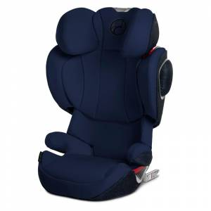 Cybex autosjedalica Solution Z-Fix Midnigt blue