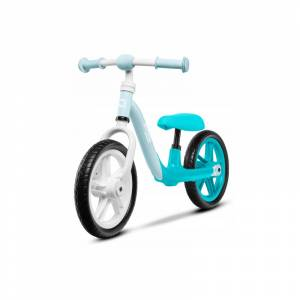 Lionelo bicikl bez pedala Alex 12 plavi