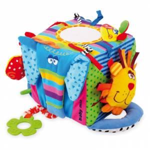 Baby Mix edukativna igracka kocka