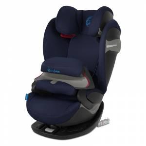 Cybex autosjedalica Pallas S-Fix Indigo blue