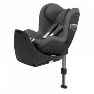 Cybex autosjedalica Sirona Z I-Size 01 s bazom Soho Grey1