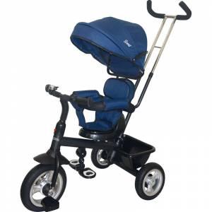 Free2Move tricikl Sport plavi